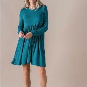 A&D Modern Tunic Dress